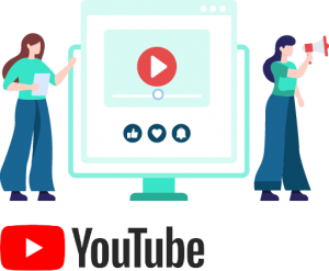 YouTube Marketing Consulting