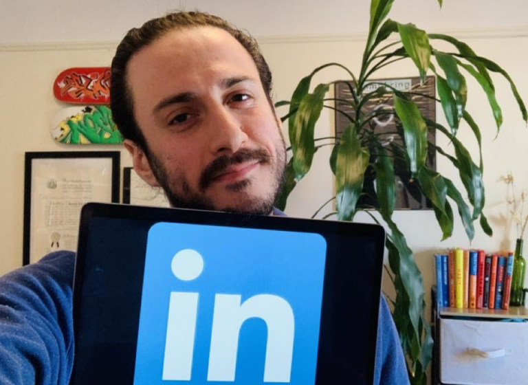The Best LinkedIn Content Startegy