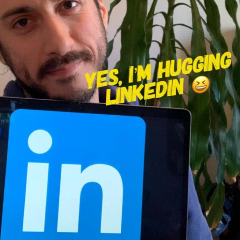 You don't need a LinkedIn content calendar